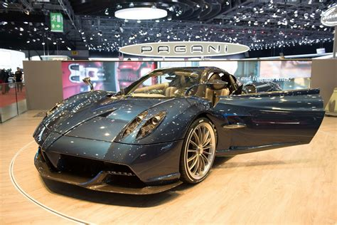 pagani suv pagani huayra roadster 1 suv news and analysis