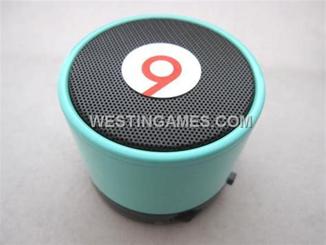 Speaker Bluetooth Beatbox s10 beats by dr dre mini bluetooth speaker beatbox
