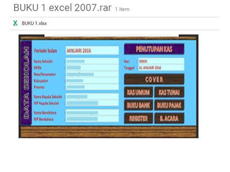 kumpulan format html kumpulan format adminitrasi laporan operasional sekolah