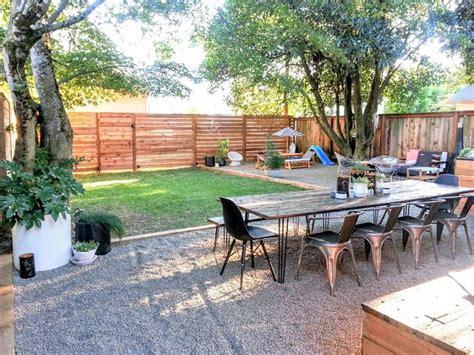 pebbles backyard best 25 pebble patio ideas on pinterest pebble walkway pathways front path and