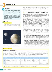 1 el universo y la tierra ciencias sociales 5 010 035 se ciencias sociales 6 und 1 el universo y la tierra