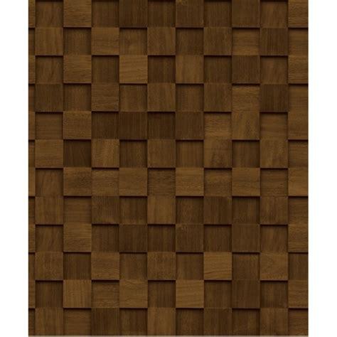 Sticky Back Vinyl Floor Tiles by Tile Effect Self Adhesive Vinyl Wallpaper Sticky Back