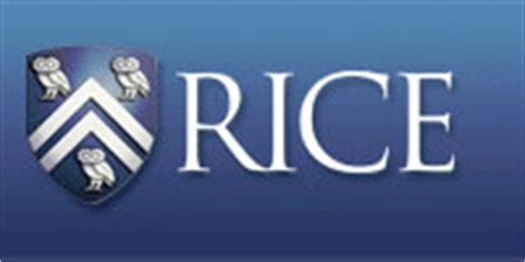 Rice Unversity Mba Log In by Rice Jones