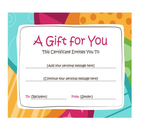 promo template coupon template word cyberuse