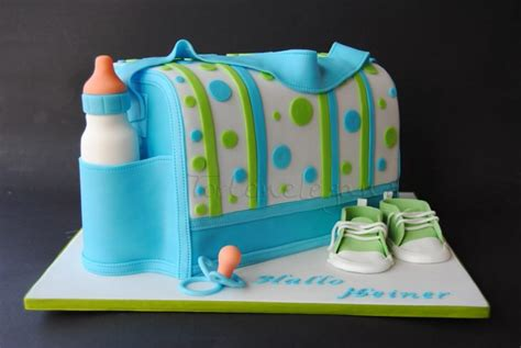 decoracion de pasteles baby shower 20 deliciosos y divertidos pasteles para un baby shower