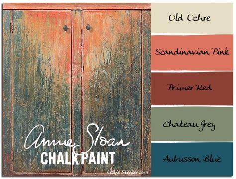 colorways an jelly cabinet in worn sloan chalk