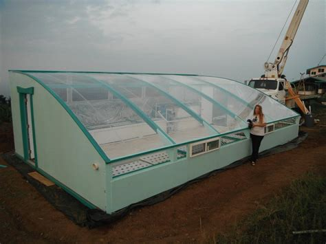 micro aquaponic greenhouse friendly aquaponics