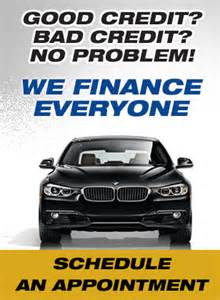 Car Dealership Near Me Bad Credit Financing Available For Everyone Poor Credit Bankruptcy
