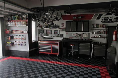 brainstorming your dream garage flooringinc   FlooringInc Blog