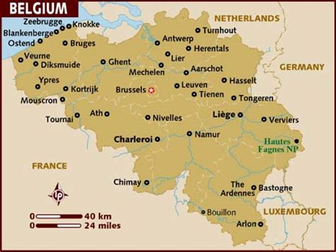 belgica map marek belgium facts