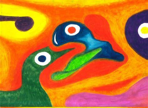 imagenes arte abstracto organico enrique santagada morel visiones de lo abstracto org 225 nico