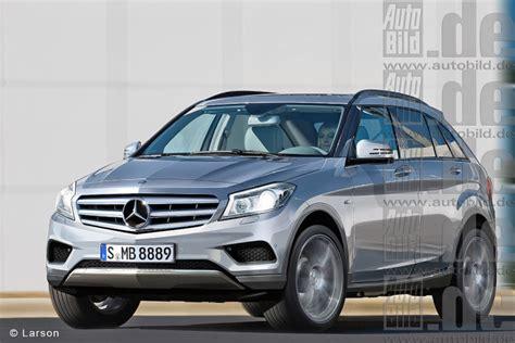 Bmw 1er Coupe Facelift Ab Wann by Bilder Neue Mercedes A Klasse Bilder Autobild De