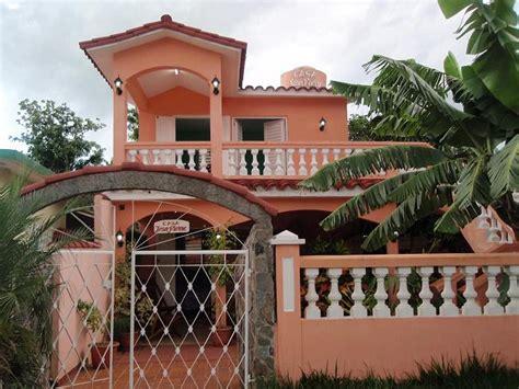 cuba casa particular casa particular f 252 r kuba reise zimmer in havanna und