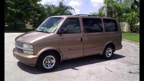 2002 chevy astro and gmc safari van shop manual set repair service minivan ebay 2002 chevy astro ls passenger van awd like new low miles call now 305 310 1223 youtube