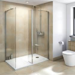 Bathroom Showers Cubicles Best 25 Shower Enclosure Ideas On