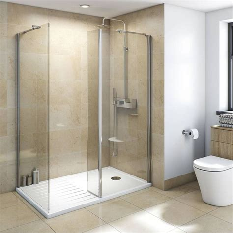 Showers Cubicles In Small Bathroom Best 25 Shower Enclosure Ideas On Pinterest