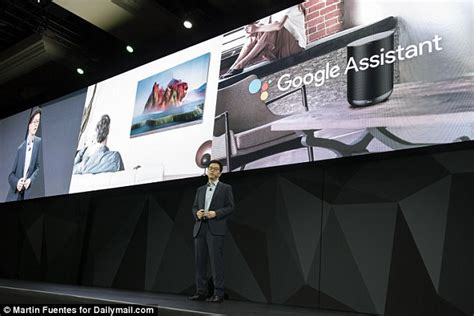 ac capacitors las vegas lg adds assistant and unveils new ai brand thinq daily mail