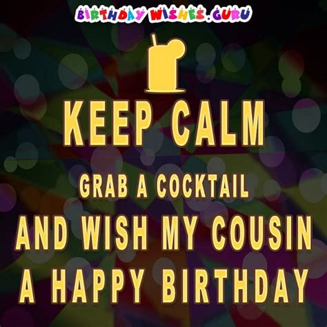 Cousin Birthday Quotes Download Free Birthday Wishes For Cousin Male And Female