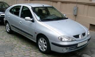 Renault Laguna Fuel Consumption Renault Laguna 1 9 1998 Auto Images And Specification