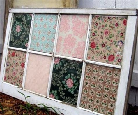 vintage wallpaper craft 10 crafty ways to upcycle wallpaper how to tip junkie