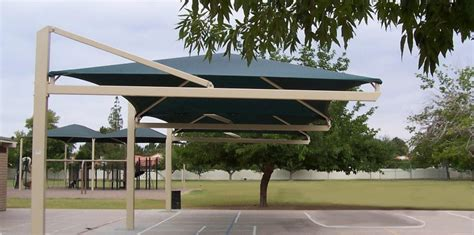 Carport Design Plans cantilever full shade n net