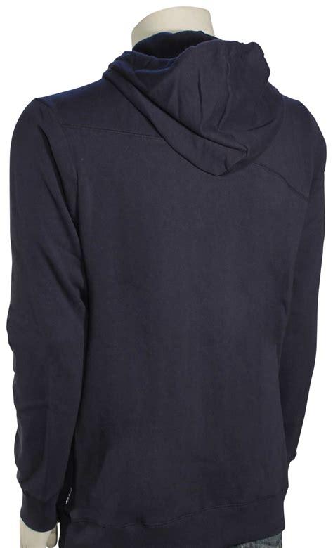 Hoodies Vans Zipper Navy volcom zip hoody navy white for sale at