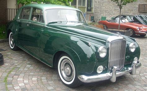 old bentley continental bentley s1 wikidata