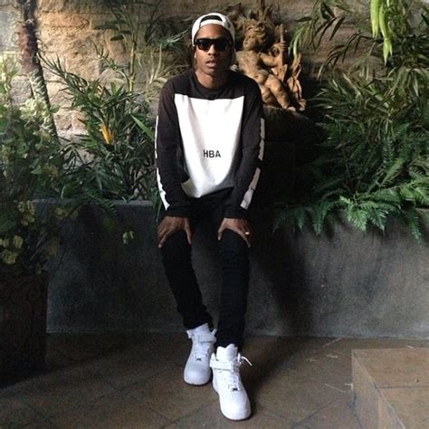 Asap Rocky Wardrobe by Asap Rocky Fashion Swag Fashionsizzle