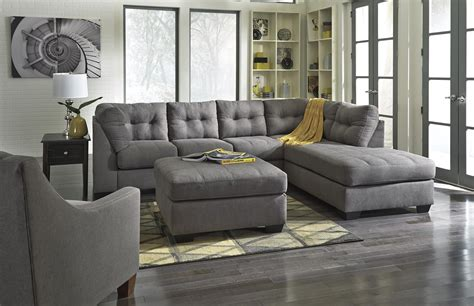 2 piece sleeper sectional 2 piece sectional w sleeper sofa right chaise by