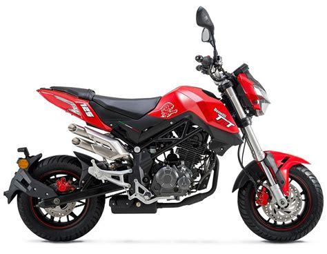 Motorrad 125ccm Gebraucht Kaufen by Gebrauchte Benelli Tnt 125 Motorr 228 Der Kaufen