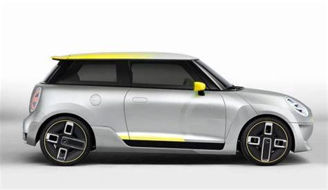 2019 mini electric 2019 new electric mini details release date