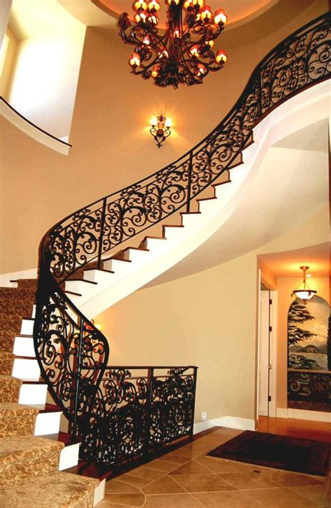 Home Stairs Decoration 20 Beautiful Stair Designs Yusrablog