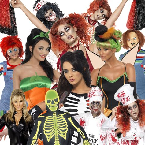 horror themed clothing uk ladies scary party halloween womens fancy dress horror