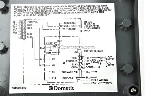 duo therm thermostat wiring diagram fitfathers me