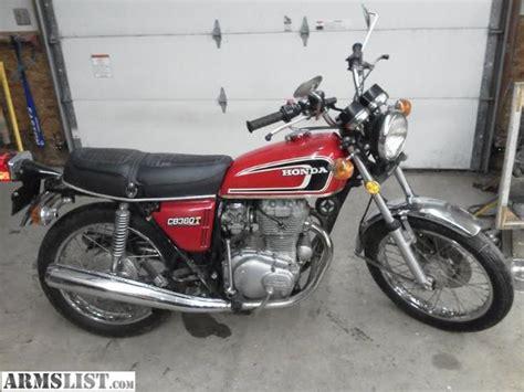 1975 honda cb360t 1975 honda cb360t for sale