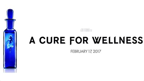trailer music a cure for wellness theme song official soundtrack a cure for wellness 2017