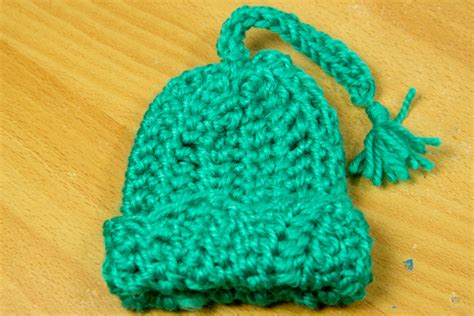 spool knitting how to how to spool knit a winter hat 4 steps with pictures