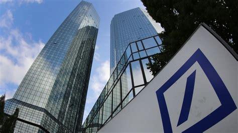 deut bank deutsche bank maakt winst capitalplan insurance