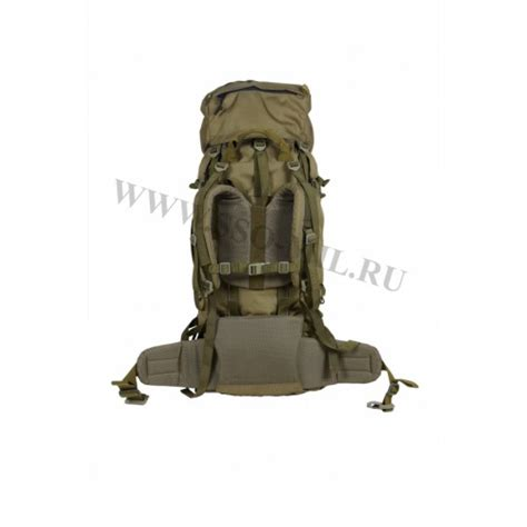 Cover Bag Consina 70 80 L Original backpack mountaineering expedition 70 80l with armor