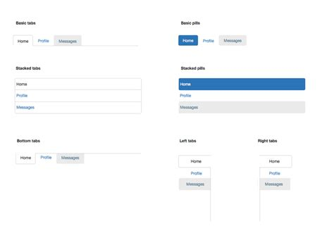 bootstrap layout library free twitter bootstrap widgets library for axure rp axutopia