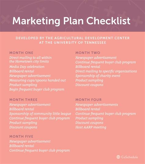 best 25 marketing plan sle ideas on pinterest