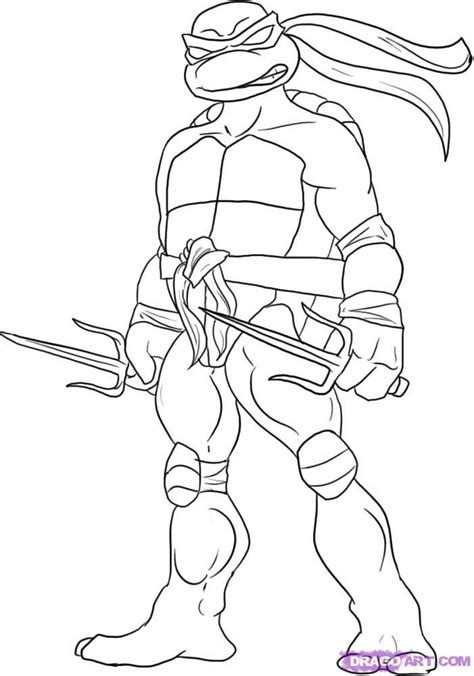 raphael ninja turtle coloring pages printable tmnt coloring pages pages to print raphael from teenage