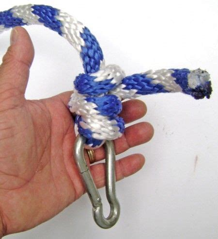 how to tie a swing knot 1000 ideas about rope swing on pinterest swings tree