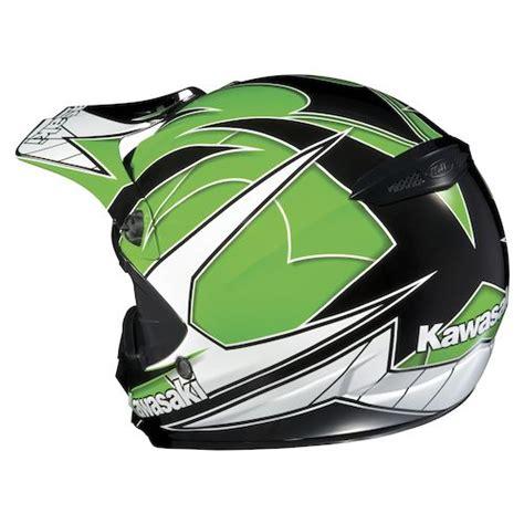 kawasaki motocross helmets 53 kawasaki helmets and gear 100 motocross gear