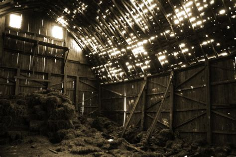 scheune innenausbau image gallery inside hay barn