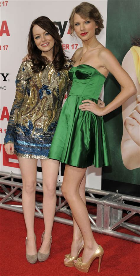 emma stone sister taylor swift emma stone and selena gomez love each other
