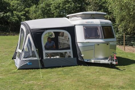 Best Caravan Awnings by Best 25 Caravane Eriba Ideas On Eriba Puck