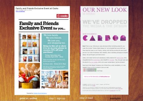 newsletter layout guidelines newsletters design guidelines tips