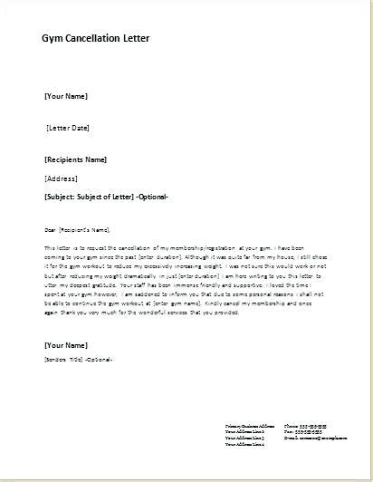 cancellation letter car booking cancellation letter cancellation letter template writing