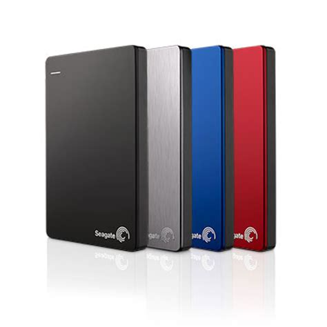 Murah Seagate Harddisk External 2tb Back Up Plus Slim Pouch seagate backup plus slim 2tb review computershopper